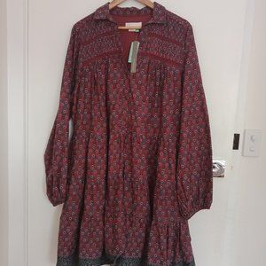 NEW with tags. Anthropologie 2x